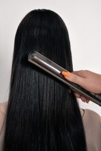 How to Take Care of Your Hair after Straightening