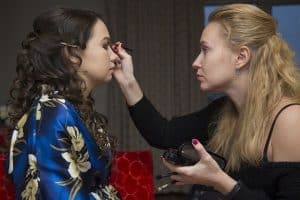 Get Your Makeup Done Professionally For Your Wedding