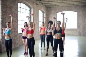 How to Burn Calories and reduce body Weight