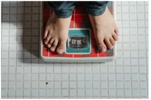 5 BENEFITS OF WEIGHT MANAGEMENT AT A YOUNG AGE