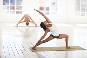 7 Scientifically Validated Health Benefits of Yoga